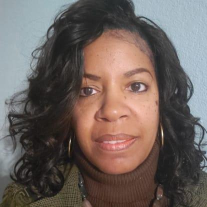LegacyShield agent Janie Jackson