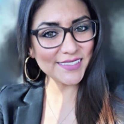 LegacyShield agent Lidia Cortes