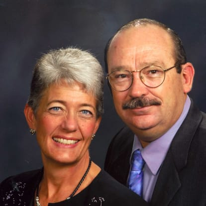Gary & Kimberly Condreay