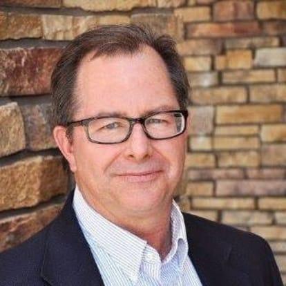Chuck Maas