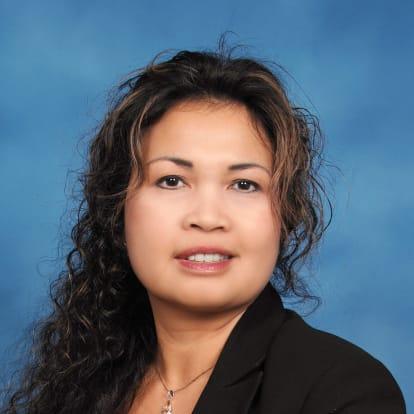 Kristeen D. Khountham