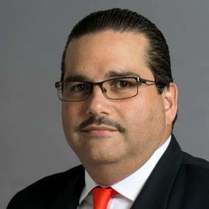 FRANCISCO J. VAZQUEZ