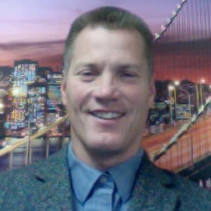 Bob Formanek