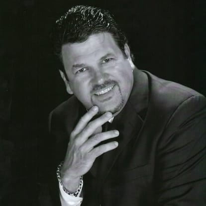 Daniel Hinton