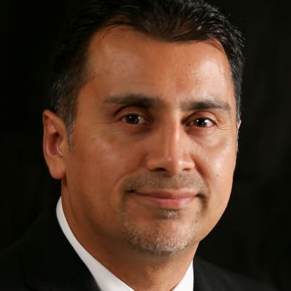 Alfredo Guerrero