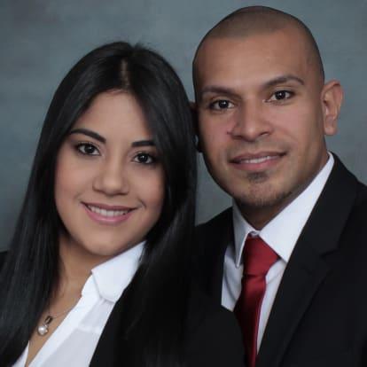 Carlos & Iris Roman