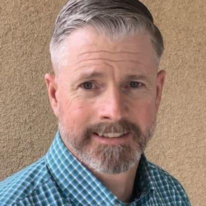 Shawn Nyswonger
