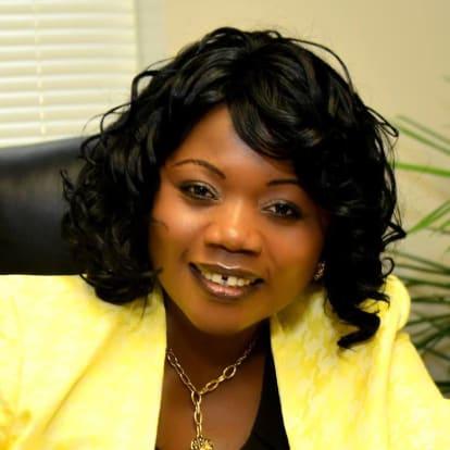 Georgette Nguiekou