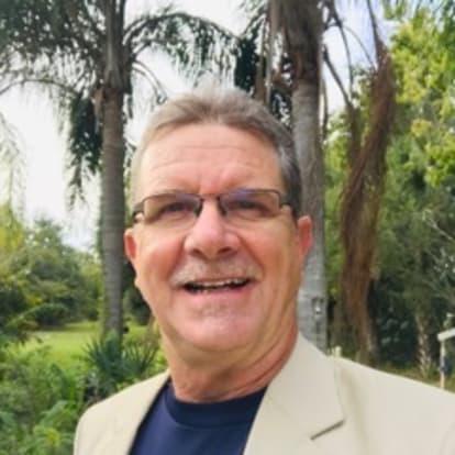 Steve Neubert