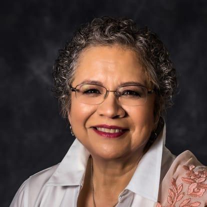 Maria Louisa Garcia