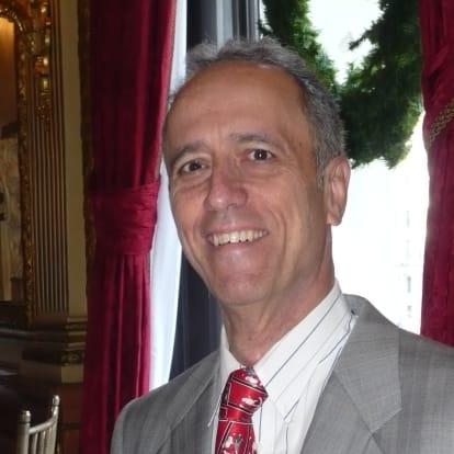 Todd Brewster