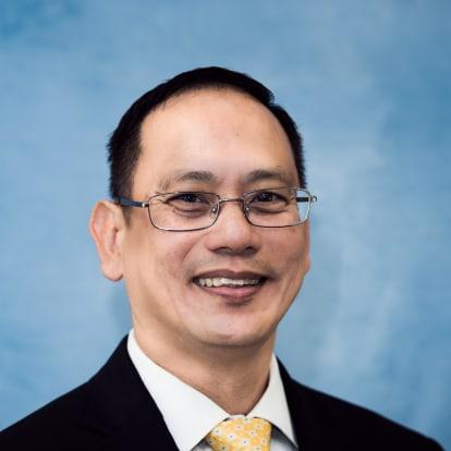 Nelson L. Tan
