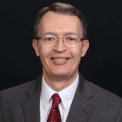 Brent Erickson,  JD, MBA