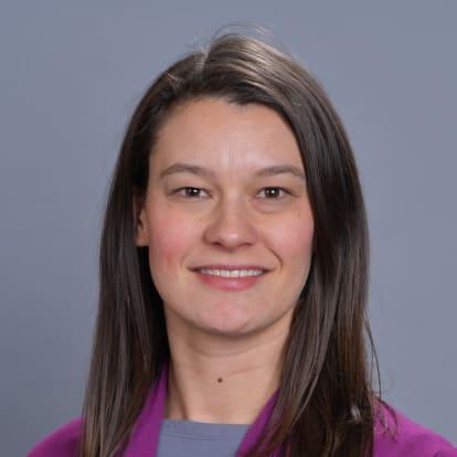 Andrea Hohler