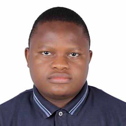 LegacyShield agent Adeniran Abayomi-Bero