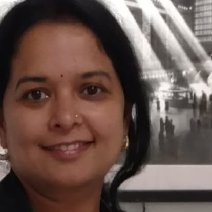 Bina Ghose