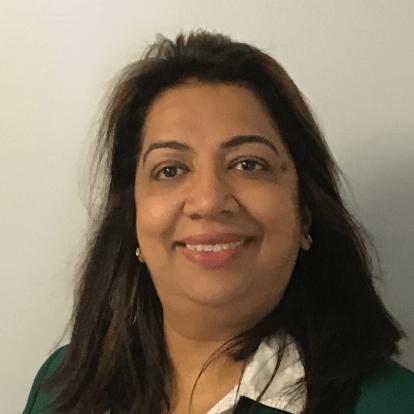 LegacyShield agent Anita Mahtani
