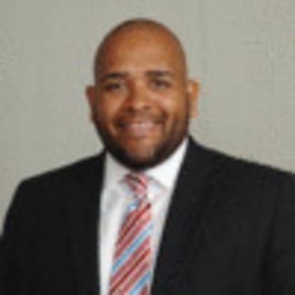 LegacyShield agent Julio Velazquez
