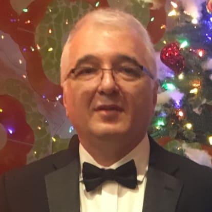 LegacyShield agent David Gulishvili
