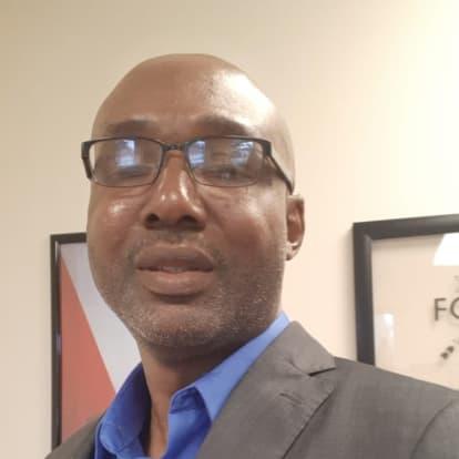 LegacyShield agent Denton Smith MBA