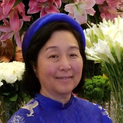 LegacyShield agent Joy Wada