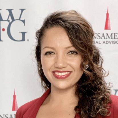 Virginia Gutierrez