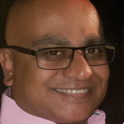 LegacyShield agent Sundip Daya