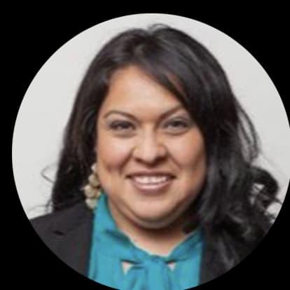 LegacyShield agent Silvia Lagunas