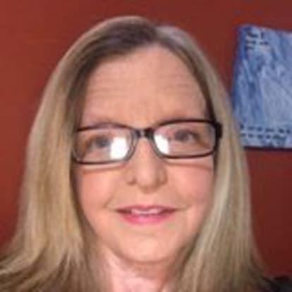 Patricia Halmich