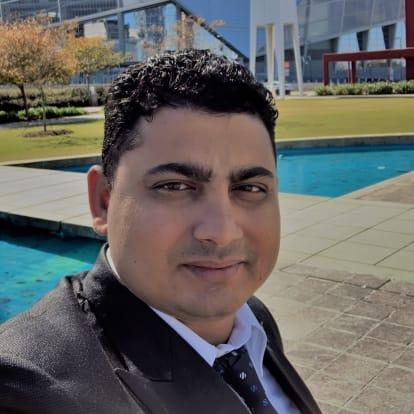 LegacyShield agent Amiri Mochi