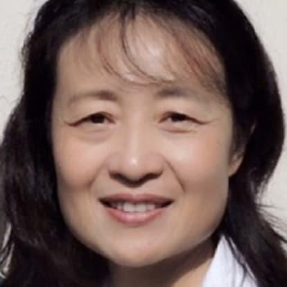 LegacyShield agent Connie Wang
