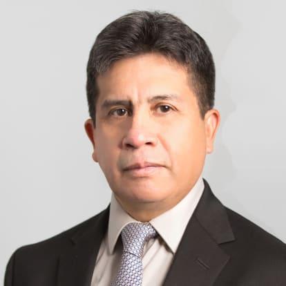 LegacyShield agent Raul Blanco
