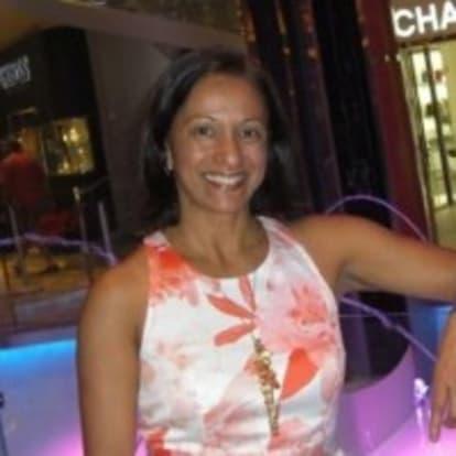 Zai Mohamed