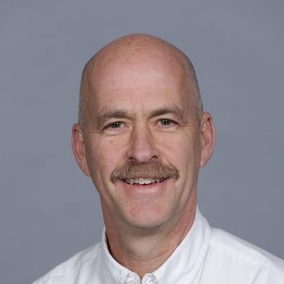 Darren Peterson
