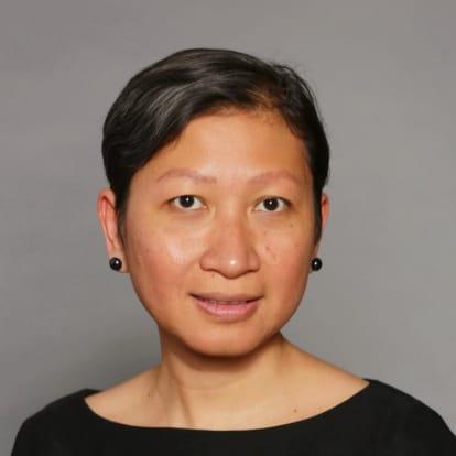 LegacyShield agent Marynor Bautista