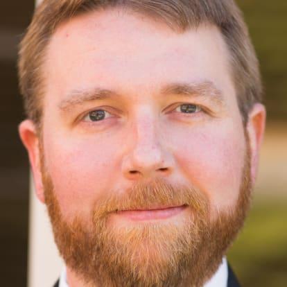 How Money Works Educator - Matt Luckey
