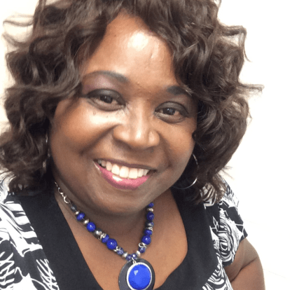 HowMoneyWorks Educator - Gloria Patterson