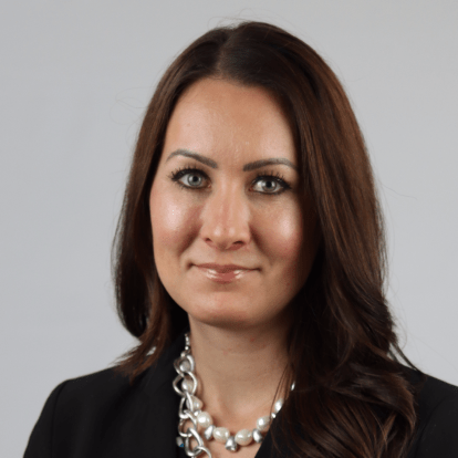 How Money Works Educator - Lindsay Gillies