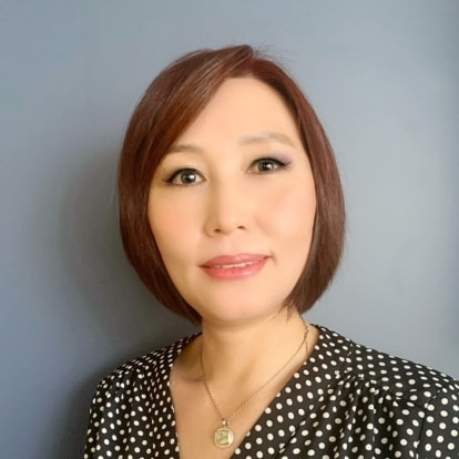 How Money Works Educator - Kay Chung