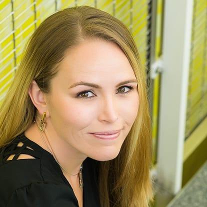 How Money Works Educator - Katherine Egloff
