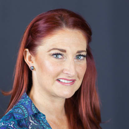 How Money Works Educator - Nicole Houle