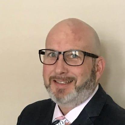 How Money Works Educator - Rick Cosgrove