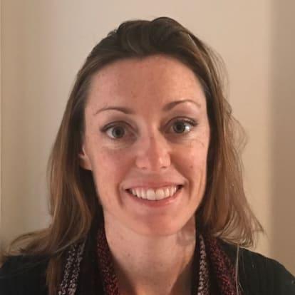 How Money Works Educator - Erin O'Reilly