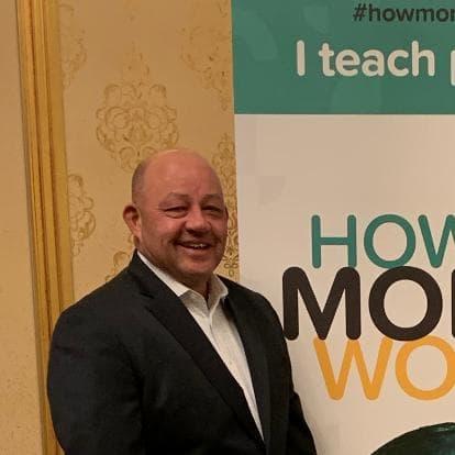 How Money Works Educator - John Cole