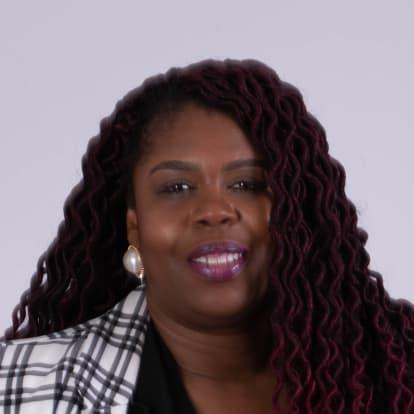 LegacyShield agent Angela M. Benbow