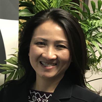 LegacyShield agent Quynh My (Mimi) Nguyen