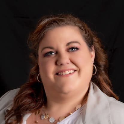 LegacyShield agent Melissa Crane