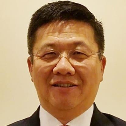 LegacyShield agent Jianping Lou