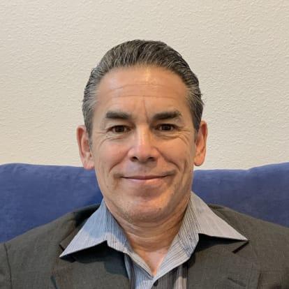 LegacyShield agent Anthony Maldonado