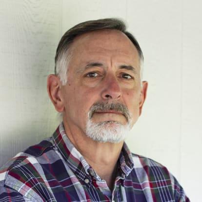 LegacyShield agent Ed Peterson